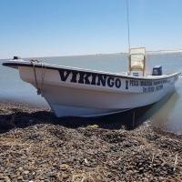 Pesca Embarcado Casa Sarquis