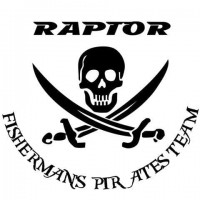 Raptor Pesca de Altamar