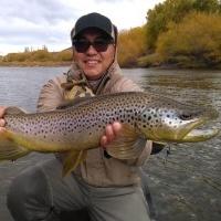 Pesca Neuquén Norte